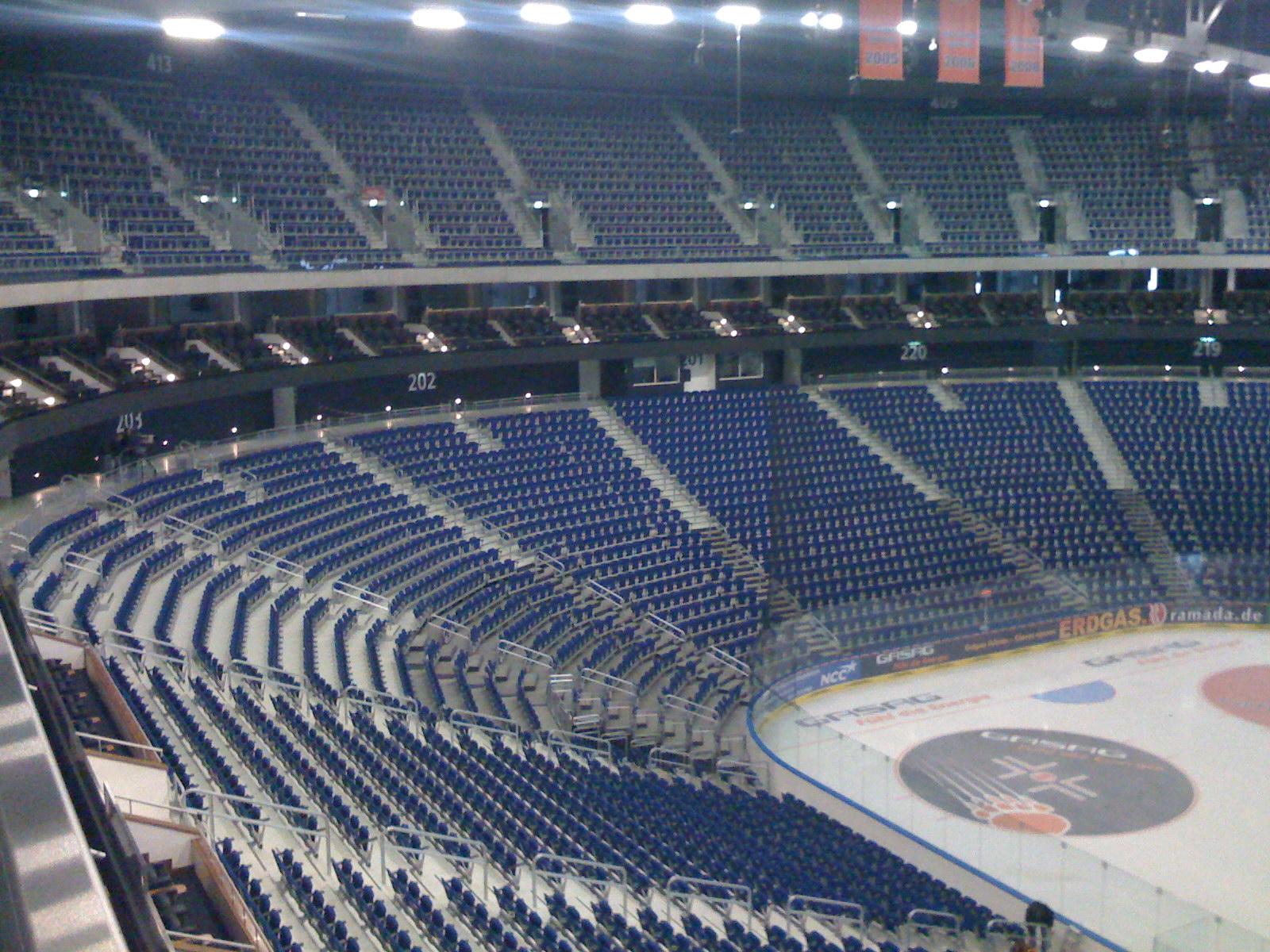 Stadion O2 Arena