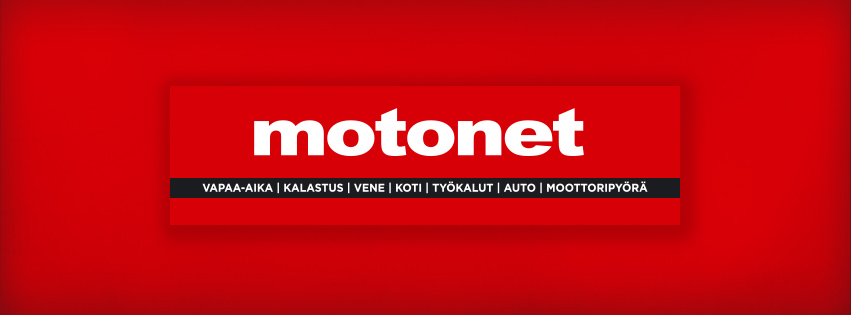 Nasiol tuotteita saatavilla nyt Motonet myymälöissä kautta maan