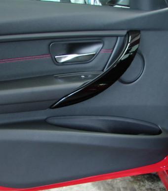 Auton sisätilat - puhdistus ja hoito
